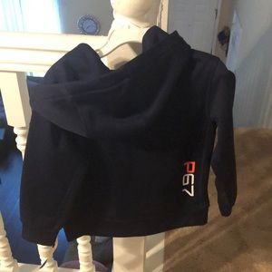 Polo by Ralph Lauren Other - Polo hoodie new with tag size 3t